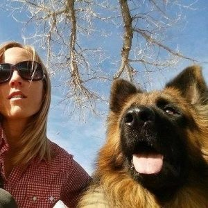Denver Dog Trainer - Tanya & Aileron